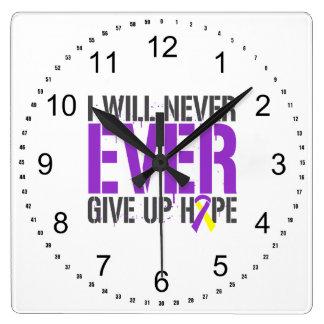 Endometriosis del lupus daré nunca nunca para arri relojes de pared