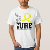 Endometriosis Fight For A Cure T-Shirt