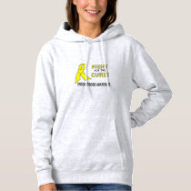 Endometriosis: Fight for the Cure! Hoodie