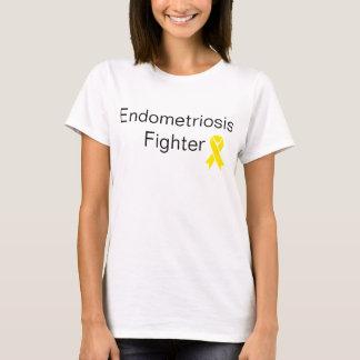 Endometriosis Fighter T-Shirt
