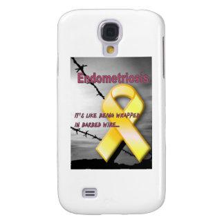 Endometriosis Galaxy S4 Cover