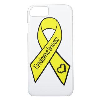 Endometriosis Heart iPhone 8/7 Case