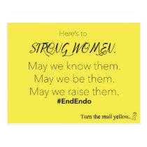 Endometriosis Inspiration Card