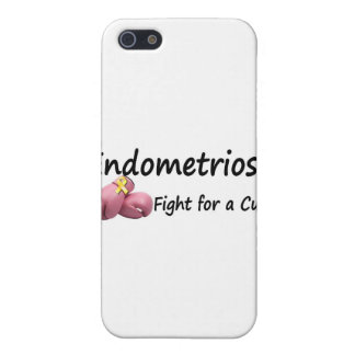 Endometriosis iPhone 5 Covers