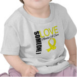 Endometriosis Someone I Love Needs A Cure T-shirt