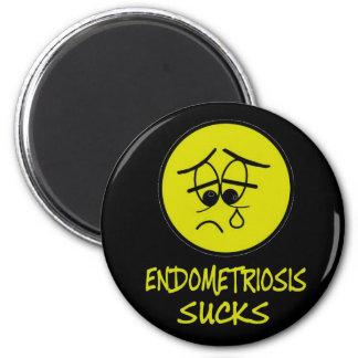 Endometriosis Sucks Magnet