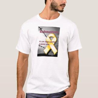Endometriosis T-Shirt