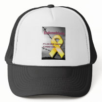 Endometriosis Trucker Hat