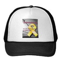 Endometriosis Trucker Hat