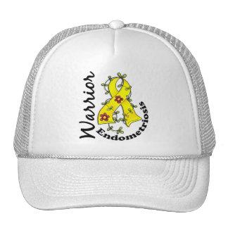 Endometriosis Warrior 15 Trucker Hat