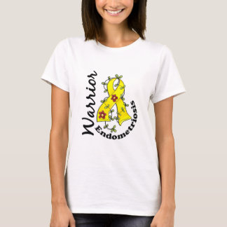 Endometriosis Warrior 15 T-Shirt