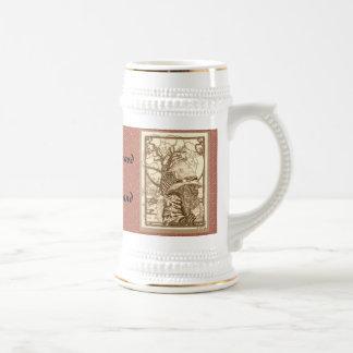 Endor el mago taza de café