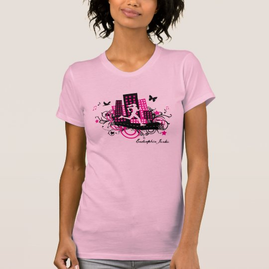 Endorphin Junkie T-Shirt