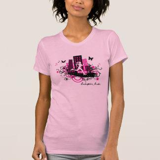 Endorphin Junkie Tee Shirt