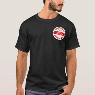 Endorsed by the Showing Compassion Association T-Shirt