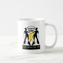 EndoSister4Life Coffee Mug