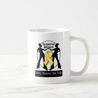 EndoSister4Life Coffee Mug