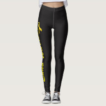 EndoWarrior Leggings