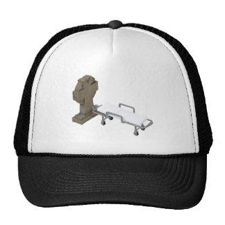 EndToDisease090409 Trucker Hat