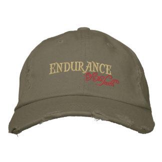 Endurance Cap