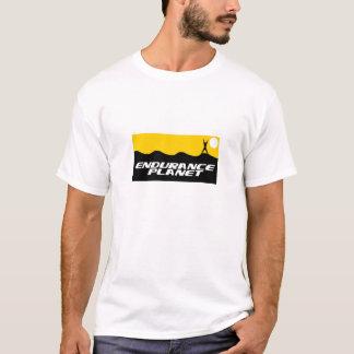 Endurance Planet Micro-Fiber Men's Singlet T-Shirt