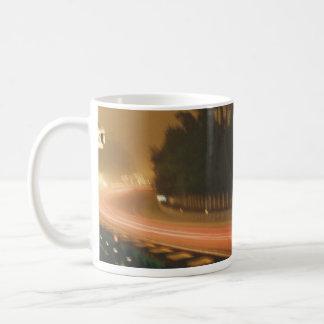 Endurance Racing Lights Coffee Mugs