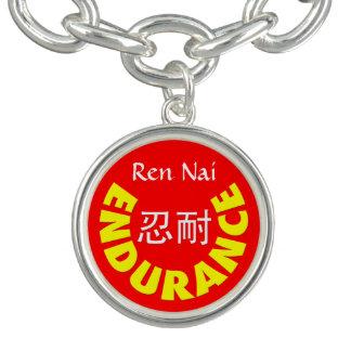 Endurance - Ren Nai Charm Bracelets