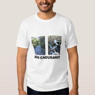 Endurance Tee