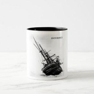 Endurance Two-Tone Coffee Mug