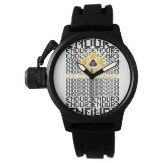 Endure Bitmap Wrist Watch
