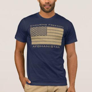 Enduring Freedom Afghanistan T-Shirt