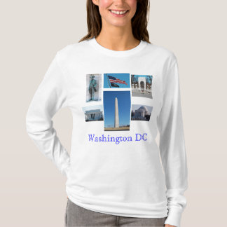 Enduring symbols of Freedom and Patriotism T-Shirt