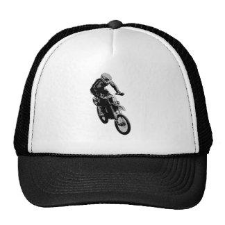Enduro Action Trucker Hat