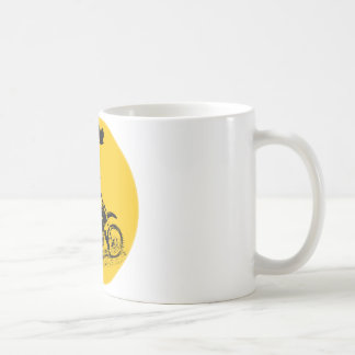 Enduro Fun Coffee Mug