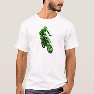 Enduro Green T-Shirt