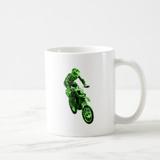 Enduro Green Taza