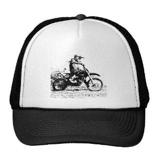 Enduro Trucker Hat