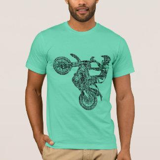 Enduro racing T-Shirt