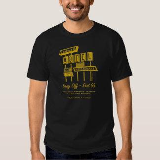 Endwell Motel Tee Shirt