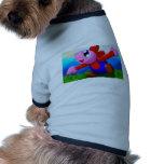 Enebro de Tini Camisetas De Perrito