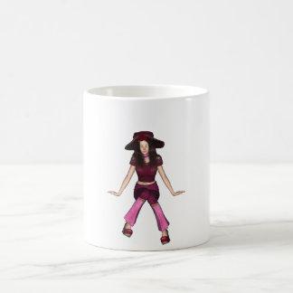 Enebro subió taza de café