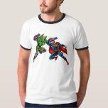 Enemigo 2 del superhombre polera