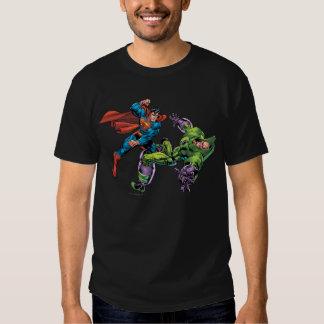 Enemigo 3 del superhombre polera