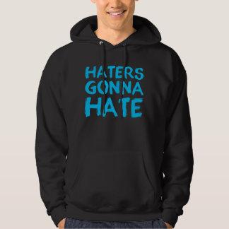 Enemigos que van a odiar el suéter