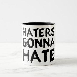 Enemigos que van a odiar la taza