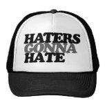 Enemigos que van a odiar tendencia adolescente div gorras
