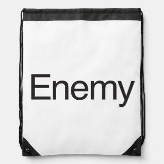 Enemy ai mochilas