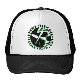 Enemy Airship Limited Edition Hat