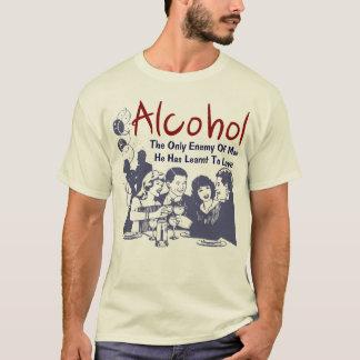 Enemy Alkohol T-Shirt