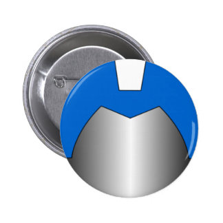 Enemy Leader Pinback Button